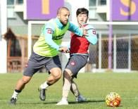 PIERRE WEBO - Osmanlıspor, Adana Demirspor'u Ağırlayacak