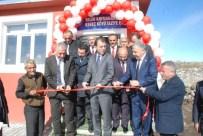 YUSUF SELAHATTIN BEYRIBEY - Selim'in Köylerinde Yaptırılan Taziye Evleri'nin Açılışı Yapıldı