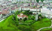 FORBES DERGİSİ - Trabzon, Türkiye'nin En Yaşanılabilir Kenti Seçildi