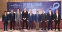 HÜSNÜ ÖZYEĞIN - 'Türkiye İnovasyon Haftası'nda Geri Sayım Başladı