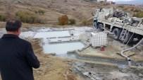TERMAL TESİS - Yozgat'ta 32 Derece Sıcaklığında Termal Su Bulundu