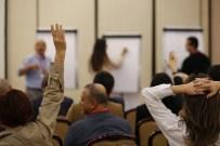 UNILEVER - AGÜ'den İki Fakülte İçin Arama Konferansı