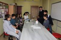PROJE ÜRETİMİ - Bilim Ve Sanat Merkezi'ne Öğrenci Alımı Başladı