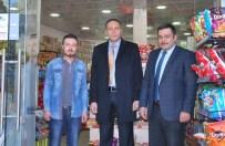 MURAT KAHRAMAN - Pervari'de KOSGEB Destekli İki İşletme Açıldı