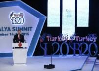 İŞSİZ GENÇLER - Cumhurbaşkanı Recep Tayyip Erdoğan Açıklaması