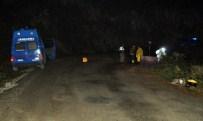 NURETTIN YıLMAZ - Düzce'de Taksici Cinayeti