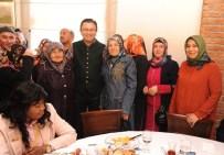 Altındağ'ın Pazar Buluşmalarında Gönüller Hoş Sohbetle Doldu