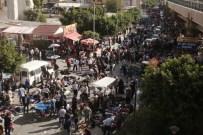 BIT PAZARı - Bit Pazarı AVM'leri Solladı