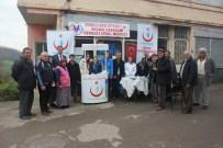 ULUSLARARASı DIYABET FEDERASYONU - Diyabet Günü Nedeniyle Vatandaşlara Şeker Taraması Yapıldı