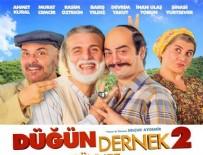 ŞİNASİ YURTSEVER - 'Düğün Dernek 2 Sünnet'