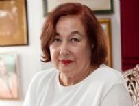 PRENSES DIANA - Gazeteci Leyla Umar Vefat Etti