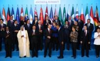 İNTERNET EKONOMİSİ - İşte G-20 Liderler Zirvesi Sonuç Bildirgesi