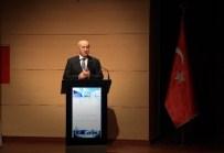 ABDULLAH ÇAVUŞOĞLU - Teknoloji Fakülteleri Dekanları 7. Değerlendirme Toplantısı KBÜ'de Gerçekleştirildi