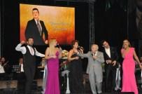 YILDIRIM GÜRSES - Yıldırım Gürses şarkılarıyla anıldı