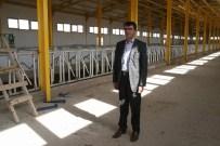 Yozgat TKDK Hibe Destekleriyle Modern Tesislere Kavuşuyor