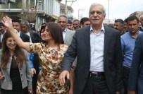 AHMET TÜRK - Ahmet Türk Ve Aysel Tuğluk Hakkında Karar Çıktı