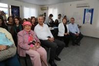 MUAZZEZ İLMİYE ÇIĞ - Başkan Tarhan; 'Gençleri Aydınlatmalıyız'