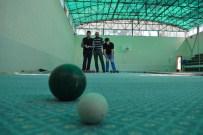 HÜSEYIN VURAL - Bocce'cilerin Hedefi Türkiye Şampiyonluğu
