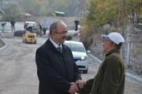 AKMESCIT - Bünyan'a Gün Doğdu