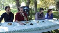 KORKU FILMI - Burhaniye'de Çekilen Korku Filmi 20 Kasımda Vizyona Giriyor