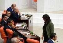 MİLLETVEKİLİ YEMİNİ - Dilek Öcalan, Milletvekili Yemini Etti