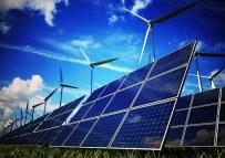 BARıŞ DEMIRTAŞ - GEKA Koordinasyonunda Yenilenebilir Enerji Konferansı