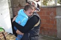 İŞİTME CİHAZI - Hastaneye Giderken İşitme Cihazını Kaybeden Küçük Ali Yardım Bekliyor