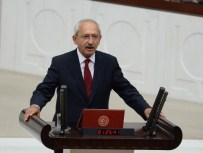 MİLLETVEKİLİ YEMİN TÖRENİ - Kemal Kılıçdaroğlu yemin etti