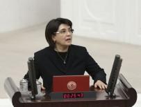 MİLLETVEKİLİ YEMİN TÖRENİ - Meclis'te Leyla Zana Krizi