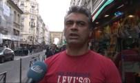 PARANOYA - Paris'teki Dehşetin Tanığı Türk Konuştu