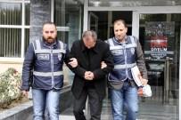 ÇOCUK BAKICISI - Telefon Dolandırıcısı Polisin Takibi Sonucu Yakalandı