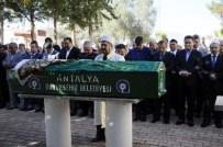 ALİ BABACAN - Ali Babacan'ın Acı Günü
