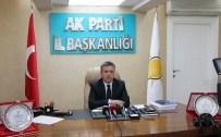 Başbakandan AK Parti Elazığ Teşkilatı'na 4 Plaket