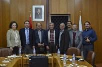 'Bölgesel Balıkçılık Sorunları' Masaya Yatırıldı