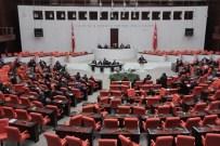 MİLLETVEKİLİ YEMİN TÖRENİ - Milletvekili Yemin Töreni Tamamlandı