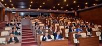 FORBES DERGİSİ - Trabzon Büyükşehir Belediyesi Meclis Toplantısı'nda Trabzon'un Türkiye'nin En Yaşanılabilir Kenti Olması Konuşuldu