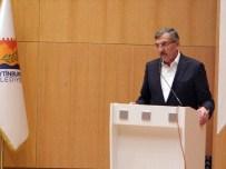 Zeytinburnu Belediye Başkanı Murat Aydın'dan Taşeron İşçilere Destek