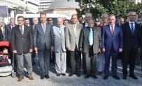 İL EMNİYET MÜDÜRLERİ - Acun Ilıcalı İzmir Emniyeti İçin Konser Organize Edecek