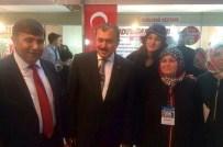 Ankara'da Emet Günleri