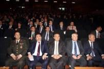 ABDÜLKADIR ŞAHIN - Bursa'da Bin 195 Hükümlü Kamu Kurumlarında Çalışıyor