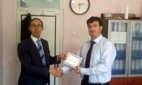 Emet Gazi Kemal İlkokulu'ndan Kan Bağışı Kampanyasına Destek