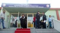 TAKSİ ÜCRETİ - İkizlerden Biri Kaçırıldı Açıklaması Polis Alarmda !