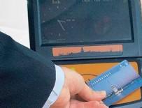 İSTANBULKART - İstanbulkart alışveriş kartı oluyor