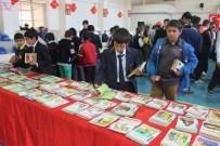 KİTAP ŞENLİĞİ - Karakoçan'da Kitap Şenliği