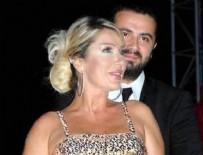 SEDA SAYAN - Seda Sayan'ın eski eşi Onur Şan gizlice evlendi