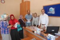 Taşköprü Belediyesi'nde 'Beyaz Masa' Hizmeti Başladı