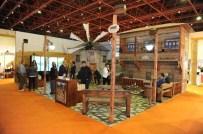 Yapex Fuarı'nın Gözdesi, Altınköy Açık Hava Müzesi