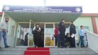 TAKSİ ÜCRETİ - Yeni Doğan Bebek Hastaneden Kaçırıldı
