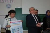 Zeytinburnu Belediyesi'nden Öğrencilere Diş Bakım Seti