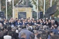 MIKAIL ASLAN - AK Parti'li Vekillerden Teşekkür